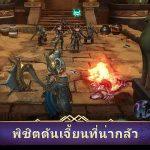 รีวิว Darkness Rises เกม Action RPG เจ๋งที่สุดในประเทศไทยในขณะนี้ !!