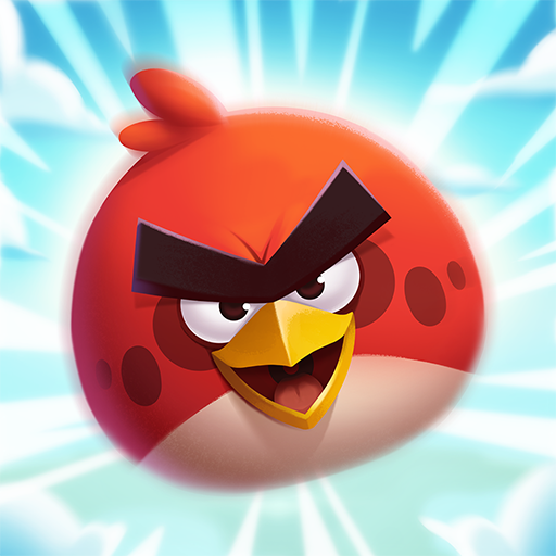 Angry Birds 2 App Free icon
