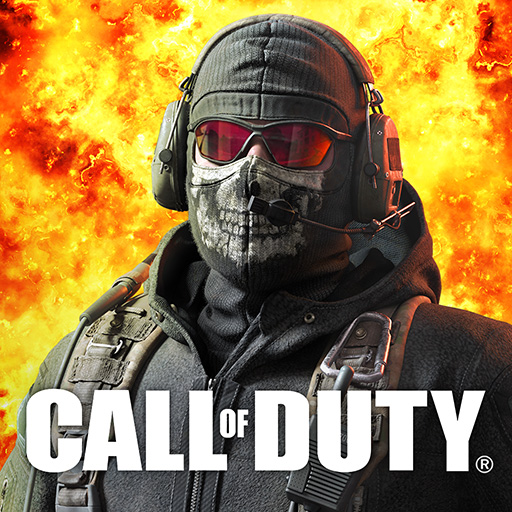 Call of Duty Mobile App Free icon