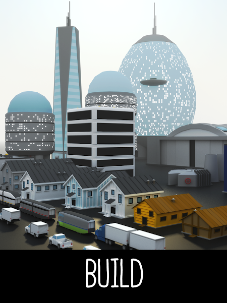 Download Egg, Inc. (MOD, Unlimited Money) free on Android