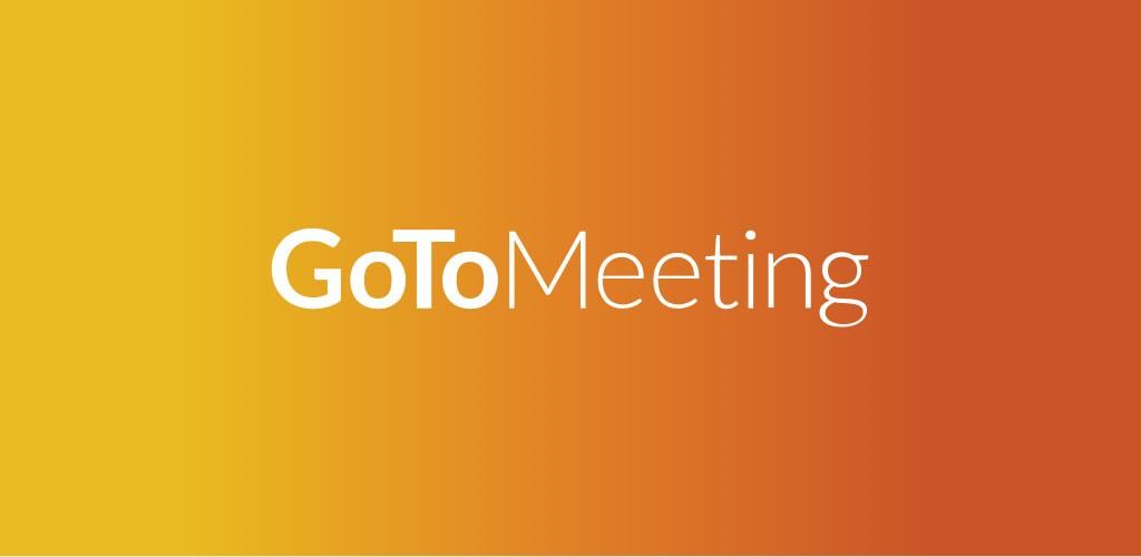 ดาวน์โหลด GoToMeeting 3.2.0.4 Apk ประชุมออนไลน์