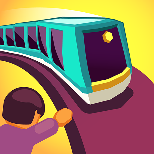 Train Taxi MOD APK v1.4.11 (Unlimited Coins/AD-Free) icon