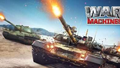 Photo of Download War Machines: Tank Battle 4.33.1 Apk for Android