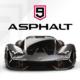 Asphalt 9: Legends MOD APK 2.3.4a (Infinite Nitro, Speed Hack, ไม่มี AI ฝ่ายตรงข้าม)