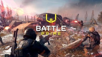 Photo of Download Battle Prime Online 3.0.1 Apk + Mod for Android
