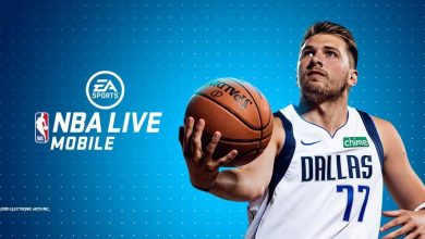 Photo of Download NBA LIVE Mobile Basketball 4.3.10 Apk for Android