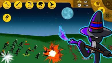 Photo of Download Stick War: Legacy 2.1.22 Apk (Silver, Unlimited Gems!) For Android