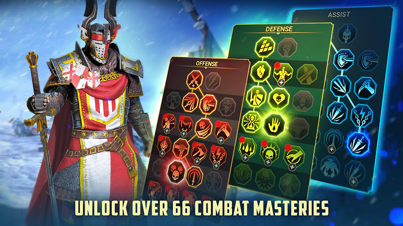 Download Raid: Shadow Legends Mod APK 1.14.1 [Unlimited money] for Android 2