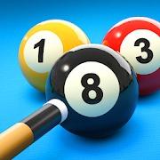 8 Ball Pool MOD APK 4.9.1 (Long Lines) icon