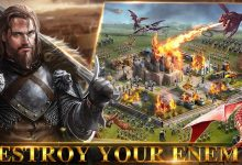 Photo of ดาวน์โหลด Game of Kings: The Blood Throne 1.3.2.33 Mod APK