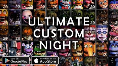 Photo of Download Ultimate Custom Night 1.0.3 (MOD, Unlocked) free on android