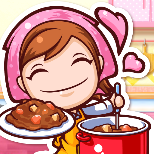 Cooking Mama App Free icon
