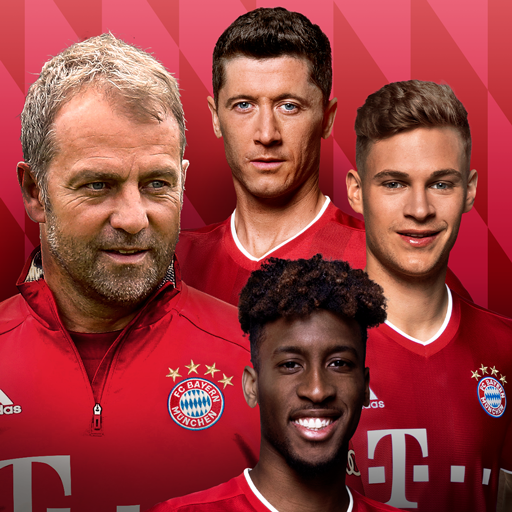 PES Club Manager 3.4.0 MOD APK (Unlocked / Unlimited Money) icon