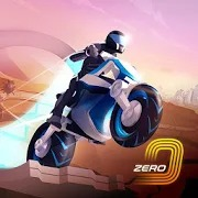 Gravity Rider Zero App Free icon