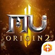 MU ORIGIN 2 - ลิขสิทธิ์แท้จาก WEBZEN App Free icon