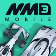 Motorsport Manager Mobile 3 App Free icon