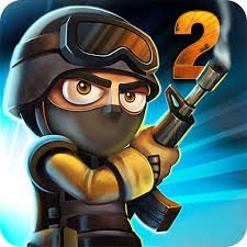 Tiny Troopers 2: Special Ops  App Free icon