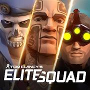 Tom Clancy's Elite Squad App Free icon