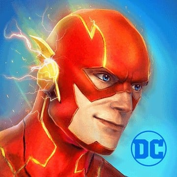 DC Legends: Fight Superheroes App Free icon