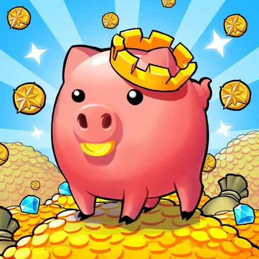 Tap Empire: Idle Clicker (MOD, Unlimited Gems)