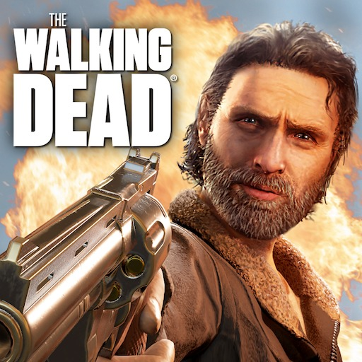 The Walking Dead: Our World App Free icon