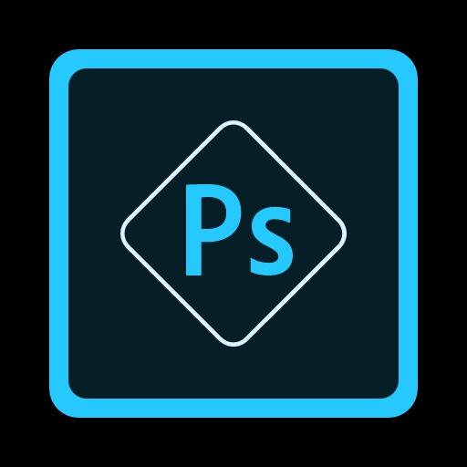 Adobe Photoshop Express (MOD, Premium)  icon