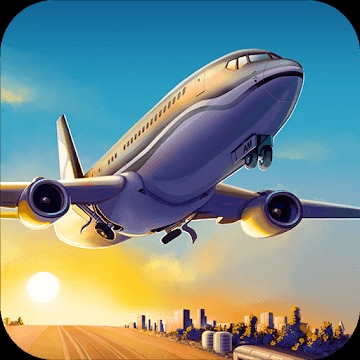 Airlines Manager – Tycoon 2021 (MOD, AM+ Unlocked)
