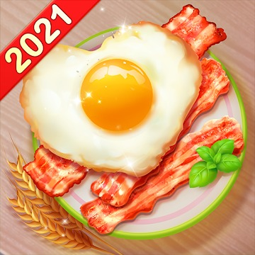 Cooking Frenzy App Free icon