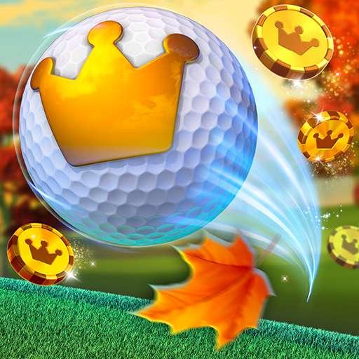 Golf Clash (MOD, Free Chest) icon