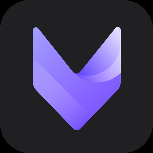 VivaCut (MOD, Pro Unlocked)  icon