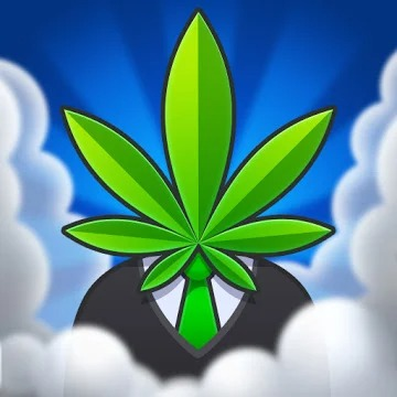 Weed Inc App Free icon
