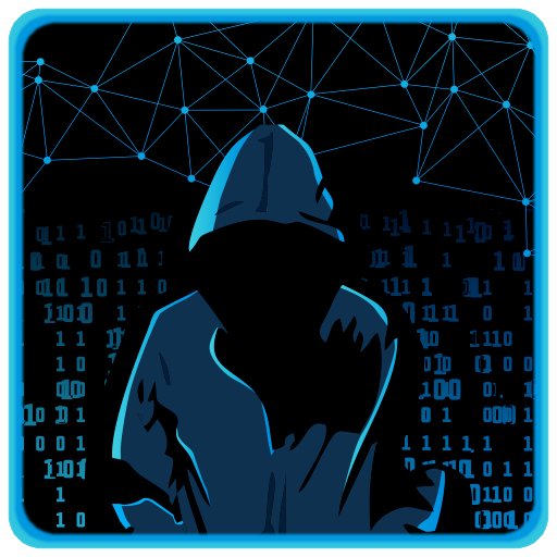 The Lonely Hacker App Free icon