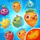 Farm Heroes Saga v5.64.3 MOD APK (Unlimited Lives/Booster)