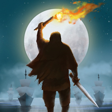 The Bonfire 2: Uncharted Shores App Free icon