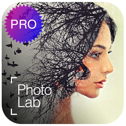 Photo Lab PRO v3.11.3 APK (Paid/Patched)  icon